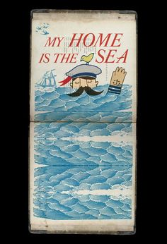my home is the sea