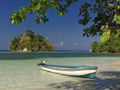 pictures of jamaica | image of Jamaica island beach