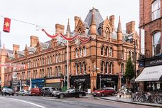 Great George's Street South [Dublin] -  #infomatique