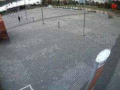 Live camera Donetsk, Donbas Arena, view on SC Olympijskiij and Hotel Shakhtar (Doneck, Donbas Arena, vid na SK Olimpijskij ta gotel Shahtar) Vetka, Ukraine.