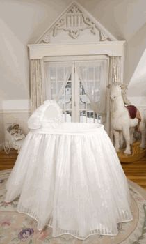 bassinet love this for baby princess
