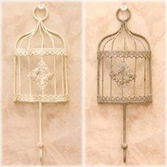 アンティーク仕上げでシャビー メルヴェイユ シングルフック インテリア 雑貨 家具 Antique wood hanger ¥980yen 〆04月29日