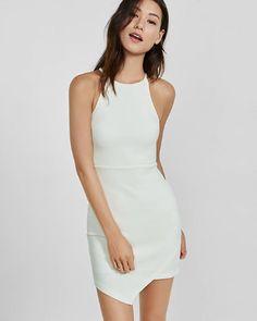 LA MODA ME ENAMORA : Vestidos cortos blancos en 20 estilos de verano