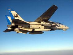 Top Gun F-14 Photography Inspiration