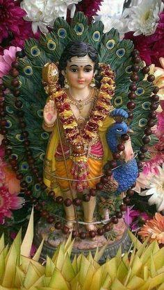 Lord Murugan Wallpapers, Lord Krishna Wallpapers, Shiva Art, Hindu Art, Krishna Art, Om Namah Shivaya, Jesus Is Risen, Hindu Rituals, Lord Shiva Hd Images