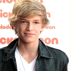 THIS KID IS ADORABLE. Cody Simpson<3
