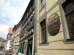 Bamberg's been the home of microbreweries since before it was cool.: Brauerei Schlenkerla
