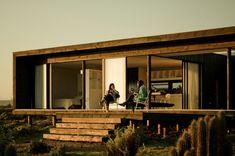 Casa B8, Alejandro Concha, Huentelauquen, Chile
