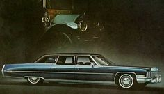 1971 Cadillac Fleetwood Series 75 Limousine Maintenance/restoration of old/vintage vehicles: the material for new cogs/casters/gears/pads could be cast polyamide which I (Cast polyamide) can produce. My contact: tatjana.alic@windowslive.com