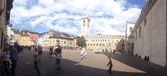 Trento ❤ #city #shopping #beautiful #day