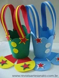 Dulceros Carnival Birthday Parties, Circus Birthday, Circus Theme, Circus Party, Clown Pants, Carnival Themes, Party Themes, Descubra, Holiday Club