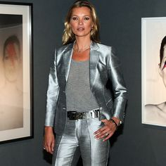 Another Reason to Look at Gorgeous Photos of Kate Moss