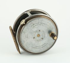 Hardy Special Perfect Fly Reel