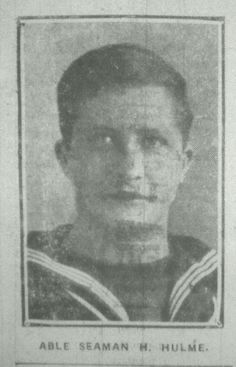 Able Seaman Humphrey Hulme Nelson Battalion Royal Naval Division Killed in Action 6 June 1915 at Gallipoli no known grave he is remembered on the Helles memorial Gallipoli he resided in Milton Road Widnes Gallipoli Campaign, Killed In Action, Royal Marines, Family History, Division, June, Navy, Artwork, Hale Navy