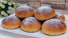 Hamburger, Bread, Food, Youtube, Sweet Pie, Brioche, Brot, Essen, Baking