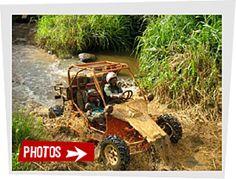 Kauai ATV Tour