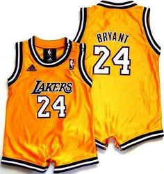 Lakers Baby Clothes Stores | Baby Lakers