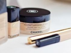 Top 10 Chanel Makeup Products. Who doesn't love Chanel make up?!?!