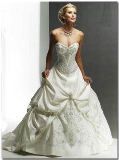 corset wedding dress wedding dressses, dream dress, ball gowns, princess gowns, dream wedding dresses, corset, princess dresses, train, future wedding