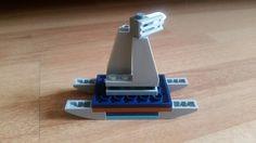 lego catamaran