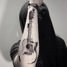 Resultado de imagen para tattoo musica