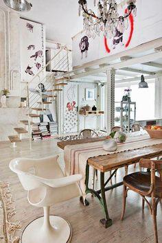 via Chelsea Hing Interior Design