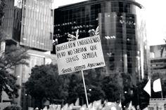 La anomia o el estado fallido: México y el caso Iguala