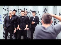 """MommyFrazzled Videos That Caught My Eye: Word Of Mouth"""", the third album by the British boy band The Wanted"""