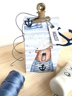 Geschenk, Merrzeit, Meersüchtig, Milchkarton, Geburtstag, DIY, Anker, maritim, Segelboot, Creative Depot, Papier & Passion, Papier und Passion Creative Depot, Passion, Paper, Birthday Diy, Sailboats, Wrapping Gifts, Packaging