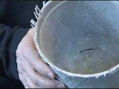 Textilbeton Folge 1 Beton Light von DFG Science TV - YouTube