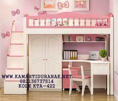 500 Kamar Tidur Anak Ideas Kid Beds Bed Kids Bunk Beds