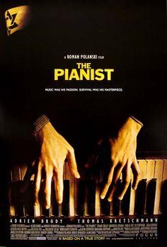 戦場のピアニスト|THE PIANIST