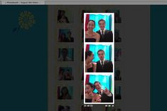 [Edit: November 24, 2013 After a few updates to Mac OS X, my photobooth isn't working with the few latest operating systems. I've decided to retire this photobooth project for now. I s…