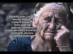 staroba citáty - Hľadať Googlom