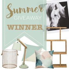 Thank you to everyone who entered our Summer giveaway! The lucky winner of this amazing furniture and homewares prize from OZ Design is @secrets of a shopaholic ! Congrats! Please direct message us so we can arrange to get the prize delivered to you. #ozdesign #ozdesignfurniture #ozdesignsummergiveaway #homefurnishings #win #prize #interiors #style #home #living #yay #FF #interiordesign #instafollow #tagforlikes #home