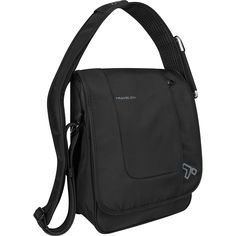Buy the Travelon Anti-Theft Urban N/S Messenger Bag at eBags - Keep your most important items safe when you're on the go with this anti-theft messenger bag from Tr