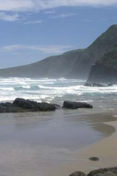 The Wild Coast - South Africa