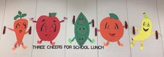 James M. K12 School, School Lunch, County Schools, Pasco County, Merchandising Ideas, National School, Elementary Schools, School Lunch Food, Primary School