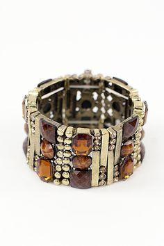 Dressing Your Truth - Type 3 Strike It Rich Bracelet