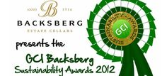 USA Radio Interview on Backsberg, Climate Change and Wine