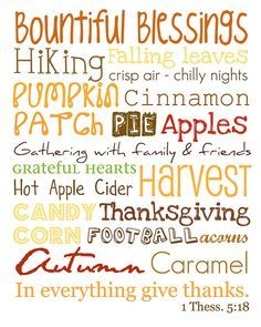 scrapbooking fall titles collection....nothing terribly creative...but a good go to for simple ideas...