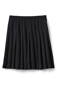 Girls School Uniform Skirts & Skorts | Lands' End