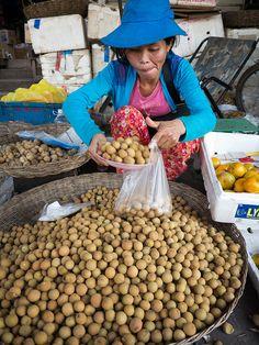 Siem Reap,Siem Reap Province,Cambodia.  Photo: Creative Vacuum via Flickr