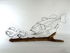 Alexander Caldera! He is fantastic!