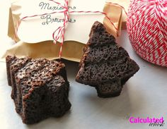 A Calculated Whisk: Mexican Brownies #glutenfree #paleo