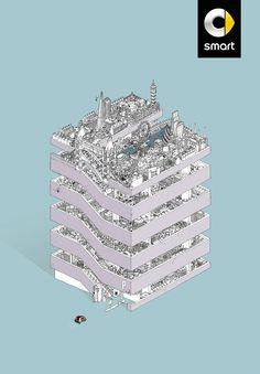 Adeevee - Smart: London
