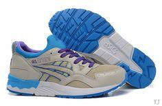 Asics Men Sneakers-070