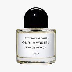 Oud Immortel Eau de Parfum Byredo Find this product on Bon Marché website Le Bon Marché Rive Gauche http://www.lebonmarche.com/produit/36384_oud-immortel-eau-de-parfum.html