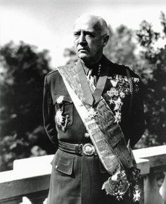 George Smith Patton, Jr. (November 11, 1885 – December 21, 1945)