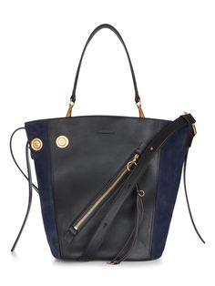 Chloé Medium Myer Tote Bag Image 0